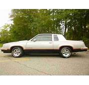 Buy Used 1984 HURST OLDS/442 In Matawan New Jersey