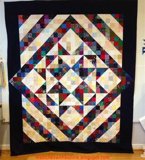 Split Nine Patch Quilt Pattern by Split Nine Patch Quilts
