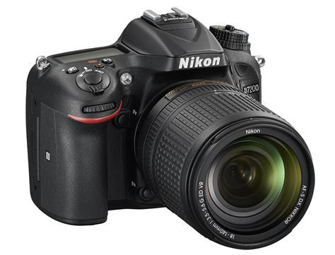 Nikon D7200 DSLR Review: Excellent All Around   GearOpen