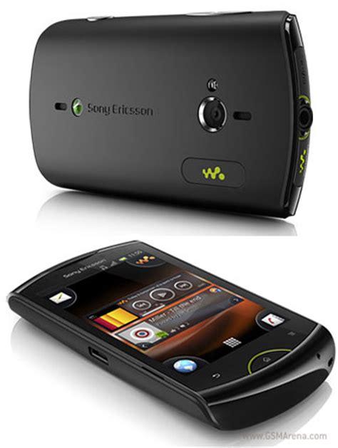Handphone Sony Walkman zona inormasi teknologi terkini harga dan spesifikasi