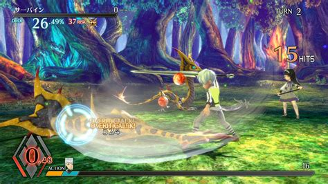 Kaset Ps4 Exist Archive The Other Side Of The Sky tri ace s ps4 ps vita exclusive jrpg exist archive gets brand new 1080p screenshots and trailer