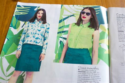 style fashion style fashion le nouveau magazine de couture et patron
