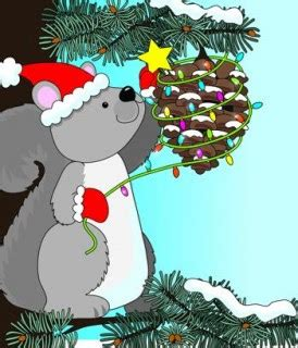 navidad en el bosque te cuento un cuento una navidad en el bosque