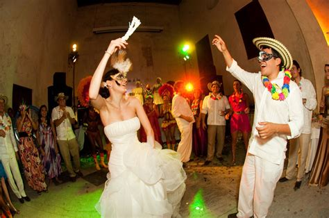 venezuelan wedding tradition the nowhere s