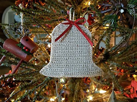 Bell Gift Card Login - ravelry bell ornament gift card holder pattern by erica fedor