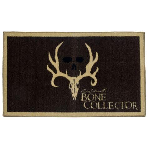 Bone Mat by Bone Collector Bath Mat