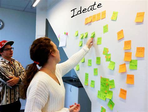 design thinking online course innovation through design thinking dis copenhagen semester