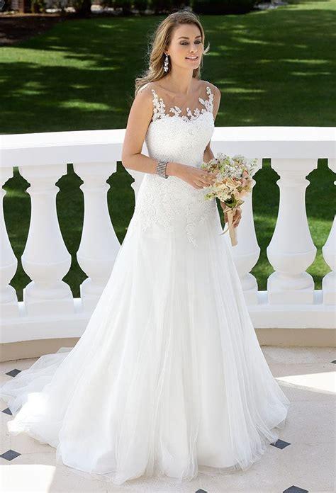 Brautkleid Hochzeitskleid by Brautkleider Hochzeitskleid Kollektion Ladybird