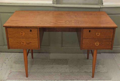 bureau style vintage slavia vintage mobilier vintage bureau allemand des