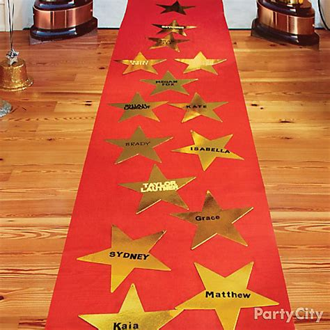 themes for college r walk red carpet walk of fame idea red carpet hollywood party