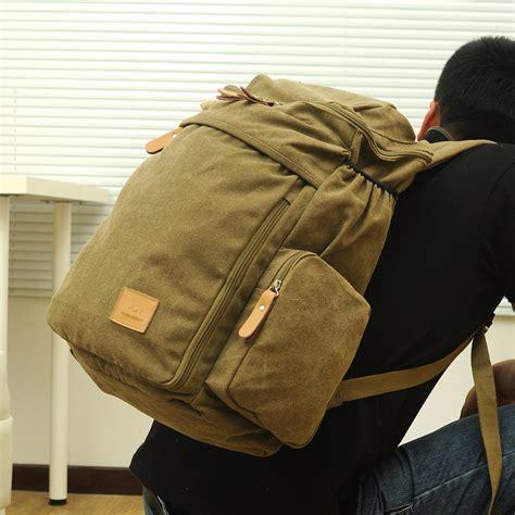 Scout Rucksack Army Green Backpack Tas Ransel manjianghong tas ransel kus army green