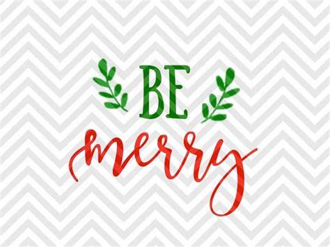 merry christmas wreath svg  dxf cut file png  file kristin amanda designs