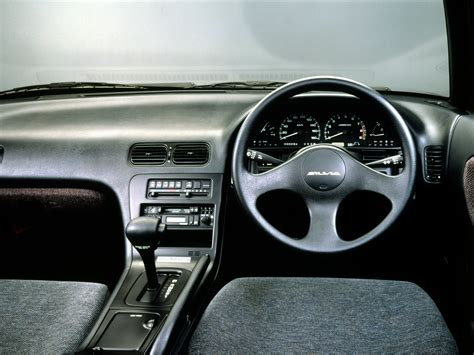 S13 Coupe Interior by 240posse Nissan S13 Launched In May
