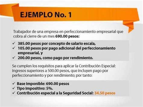 ejemplo de formulario impuestos de inmuebles cuentas claras sobre los nuevos tributos e impuestos en el