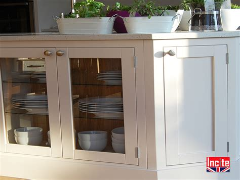 hand painted kitchen islands derbyshire bespoke hand painted kitchen island by incite