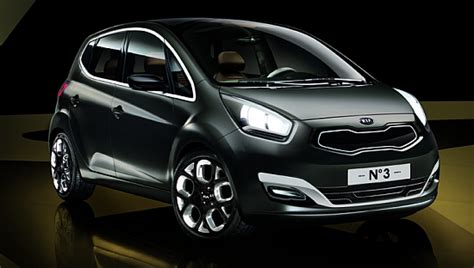 Kia Eco Car Eco Cars Kia No 3 Compact Fuel Efficient Car To Debut