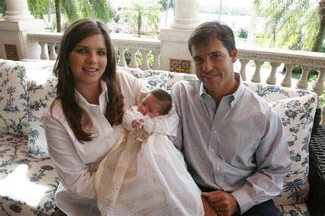 las hijas de alfonso 8490608806 luis alfonso de borb 243 n y margarita vargas bautizan a su hija en par 237 s