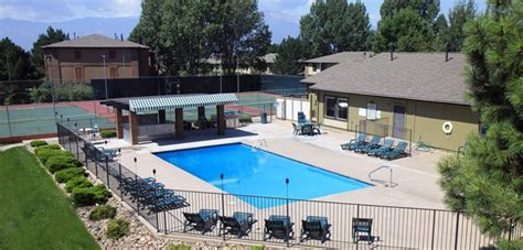 3 bedroom apartments colorado springs the retreat at austin bluffs in colorado springs co 1