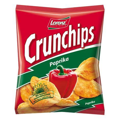 lorenz crunchips paprika