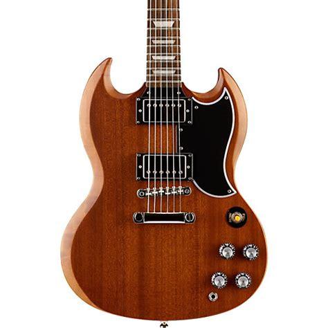 Gitar Epiphone Sg 60 epiphone vintage g 400 electric guitar musician s friend