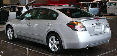 altima nissan 2009 2009 nissan altima information and photos momentcar