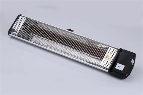 wall mounted patio heater wall mounted infrared heaters patio heaters