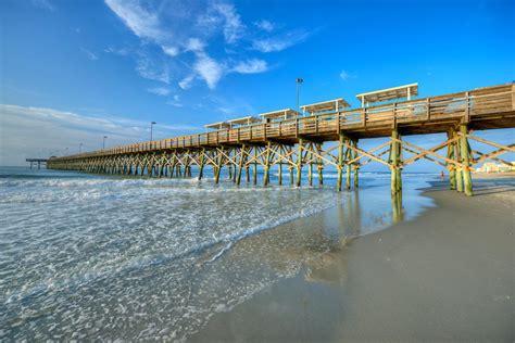 Pier At Garden City by Atlantic Gateway Garden City Sc Oceanfront Vacation Rental