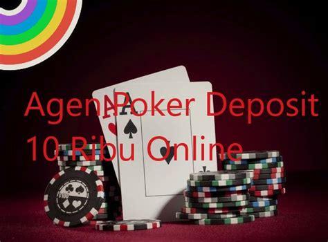perihal terbaik  poker  deposit murah
