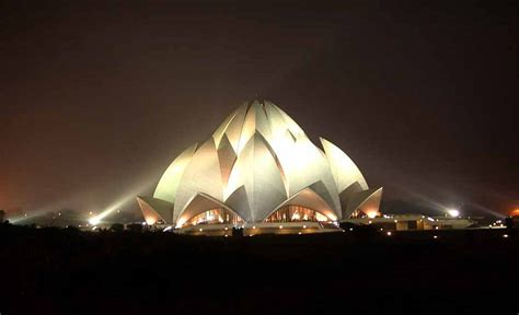 lotus temple address lotus temple timings address ticket opening time