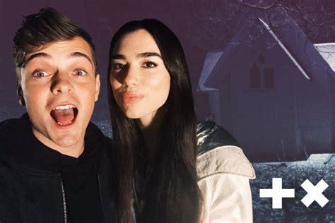 dua lipa martin garrix martin garrix and dua lipa unveil scared to be lonely