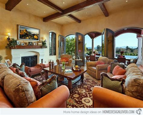 15 awesome tuscan living room ideas 15 stunning tuscan living room designs tuscan living