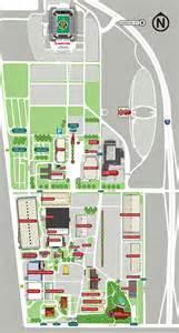 Ohio Expo Center Map by Ohio Expo Center Expo Center Map