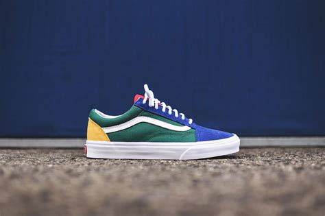 yacht club vans the vans yacht club pack the everyday man