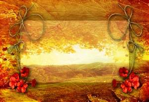 Fall Powerpoint Template by Free Christian Autumn Wallpaper Wallpapersafari