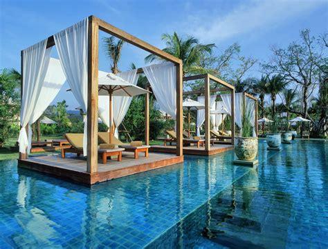 Modern German Kitchen Designs by Thailand Beach Resorts