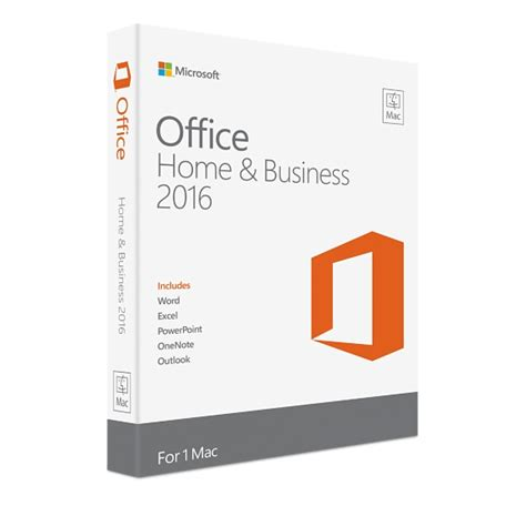 office home and business 2016 microsoft office for mac home business 2016 apple hk