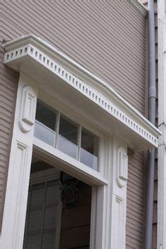 Front Door Pediments 1000 Images About Pediments Or Crossheads On Exterior Door Trim Rock Creek And