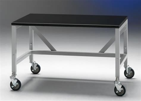 mobile lab bench mobile equipment tables labconco