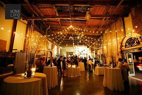 corradetti   wedding reception venue glassblowing studio