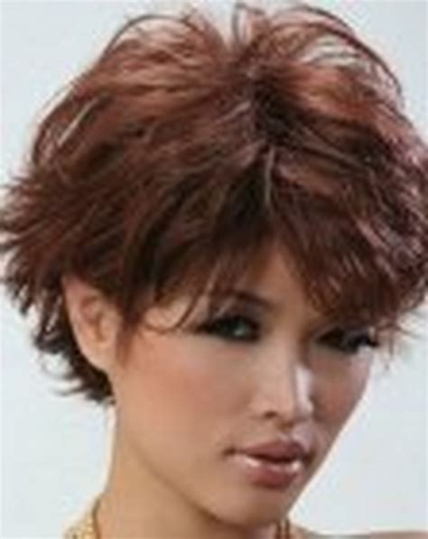 short flippy layered hair short flippy hairstyles for women