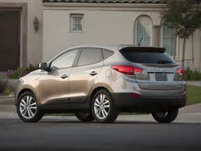 Hyundai 2011 Tucson 2011 Hyundai Tucson Price Photos Reviews Features