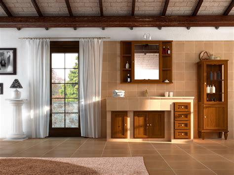 foto di bagni piastrellati mobile bagno classico effetto muratura cose di casa