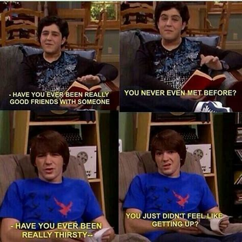 Drake Josh Memes - drake and josh meme by falconv22 memedroid