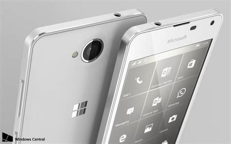 Microsoft C1 lumia 650 renders show an awesome device not reminiscent to nokia phones