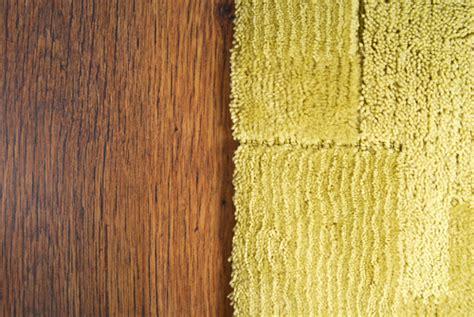 can i install carpet over laminate flooring