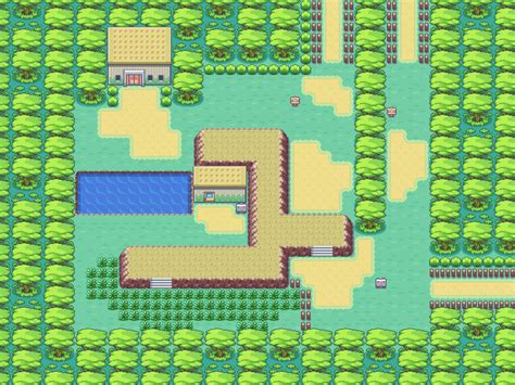 safari zone layout pokemon red pok 233 arth kanto safari zone