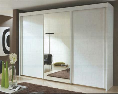 Wardrobe Closet Sliding Door - rauch imperial sliding door wardrobe 225cm wide 197cm high