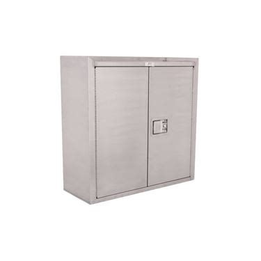 stainless steel wall cabinets marketlab inc