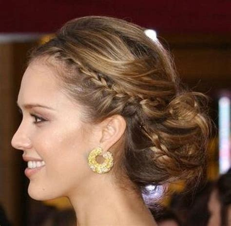 Wedding Updos For Thin Hair by Wedding Updos For Thin Hair S Wedding Ideas