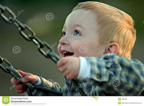 cute boy royalty free stock photography image 26641147 cute boy on swing royalty free stock photo image 306685